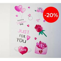 Hotmarkprint Révolution Saint Valentin