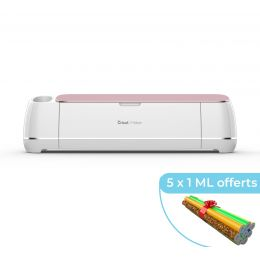 Plotter de découpe Cricut Maker Rose