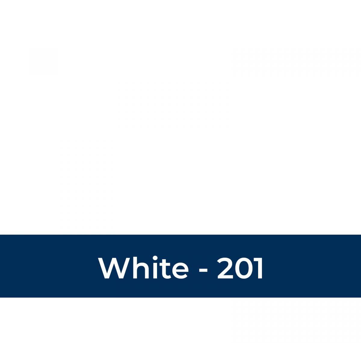 Allmark White 201