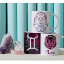 Set of 2 Cricut mugs to personalize
