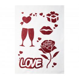Bling Bling Saint Valentin
