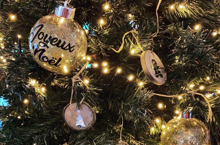 Bientôt Noël ... Découvrez nos idées déco !