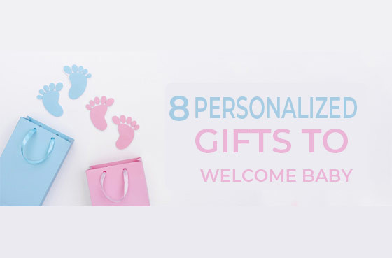 Birth: 8 personalized gifts to welcome baby